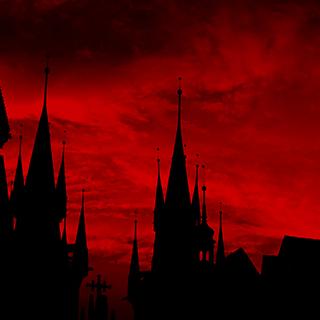 Vampire Wallpaper-2